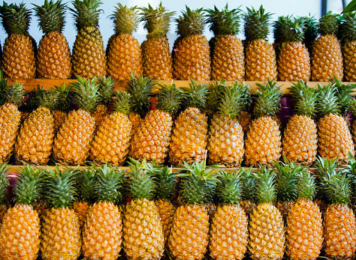 The Sweet Secret to Pineapples in the Azores