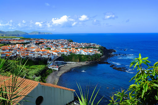 Sao Miguel - The Green Island