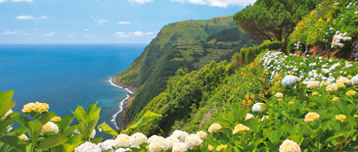 Sao Miguel - The Green Island