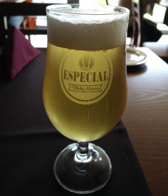 Azores Beer