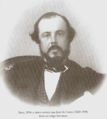 José do Canto 1A