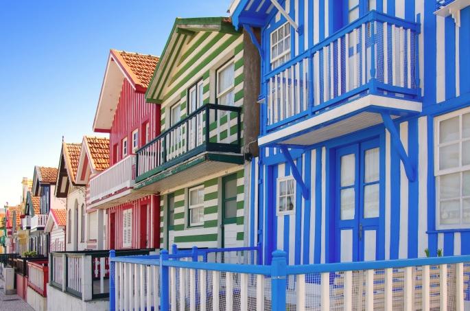 Costa Nova Houses 4
