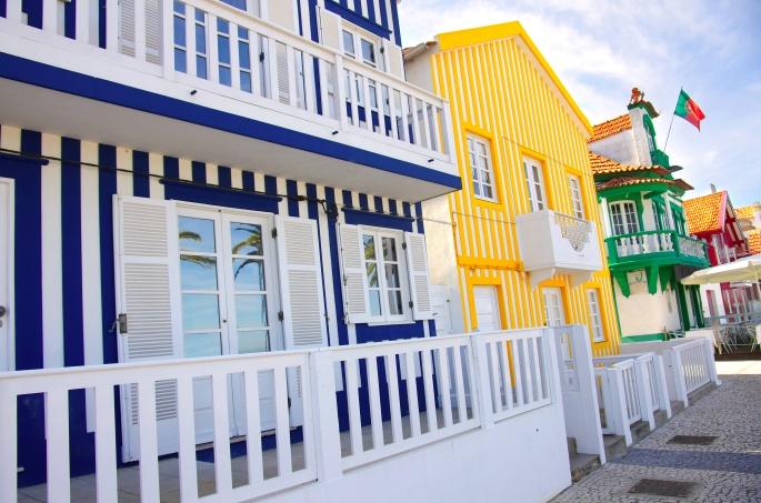 Costa Nova Houses 3